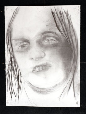 """Laurie, 24x18"""""""